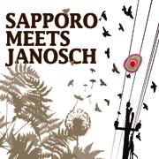 Sapporo Meets Janosch